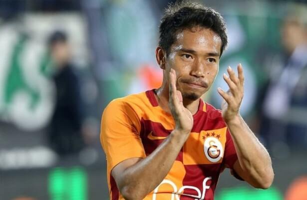 Yuto Nagatomo joins Galatasaray for €2.5m