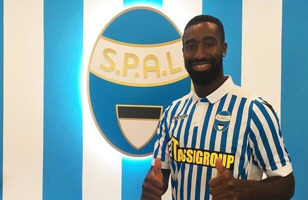 Johan Djourou leaves Antalyaspor, signs for SPAL