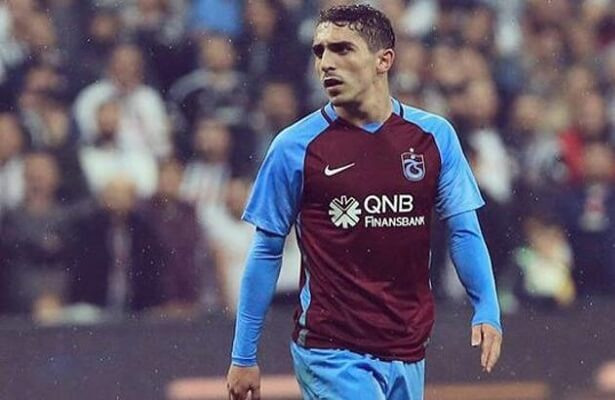 Trabzonspor reject $14m offer for Abdulkadir Omur