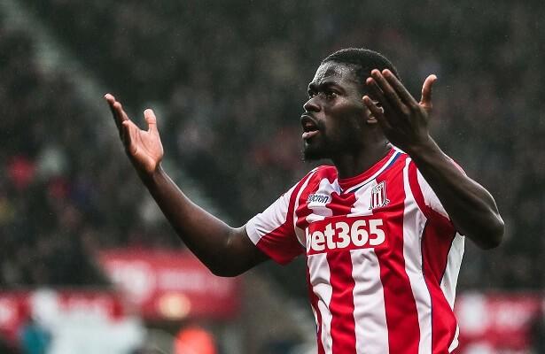 Stoke City's Badou Ndiaye to return to Galaatasaray on loan