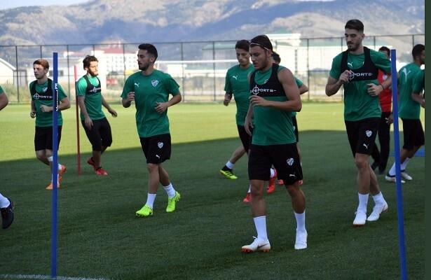 Bursaspor financial crisis continues