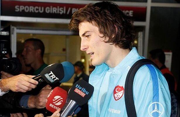 Caglar Soyuncu sparks Atletico Madrid rumour