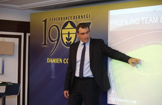 Fener's sporting director: Don't come for the money
