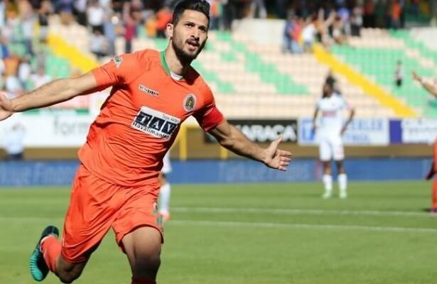 Alanyaspor boss: Emre Akbaba wants to leave