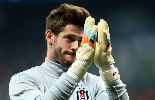 Fabri joins Fulham FC from Besiktas for €6m
