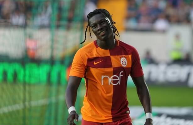 Al-Hilal offer €10m for Gomis