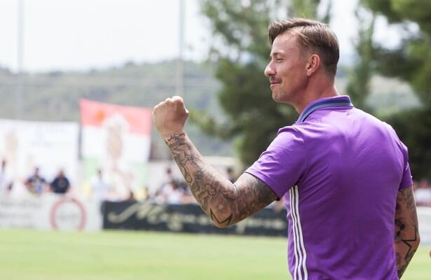 Real Madrid legend Guti joins Besiktas as assistant manager