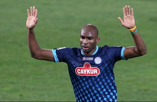 Rizespor terminate Leonard Kweuke contract