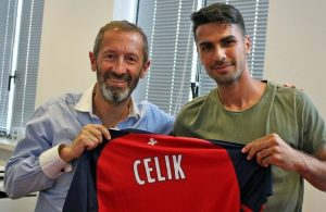 Lille complete Mehmet Zeki Celik transfer