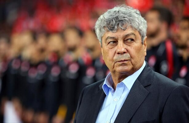 Lucescu to follow UEFA U19 EURO for talent