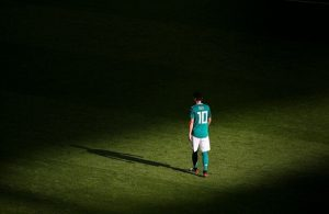Mesut Ozil quits Germany due to racism
