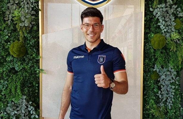 Basaksehir sign Milos Jojic from FC Cologne