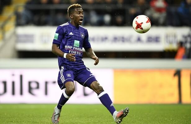 Galatasaray in talks for Everton's Henry Onyekuru