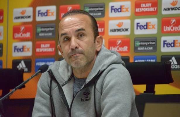 Turkish coach Mehmet Ozdilek offered job in Qatar