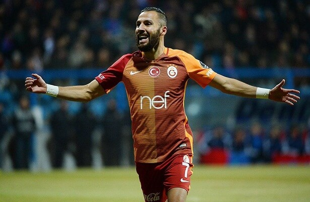 Yasin Oztekin agrees terms with Bursaspor
