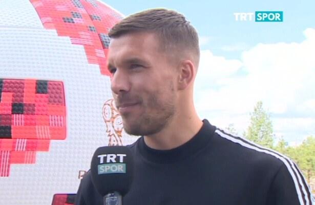 Podolski: I miss Galatasaray a lot