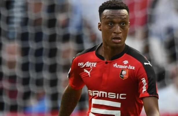 Rennes confirm Turkish offer for Mexer