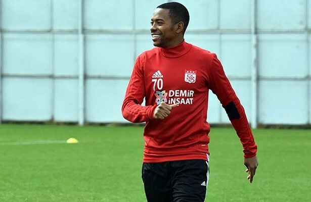 Robinho wanted by Indian club East Bengal FC