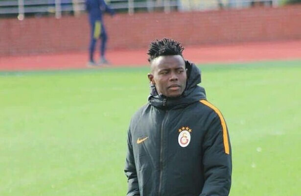 Galatasaray to offer Sunday Alimi pro contract