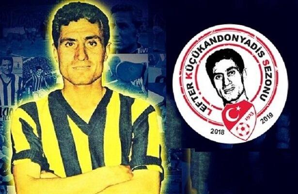 2018/19 Super Lig named after Turkish legend