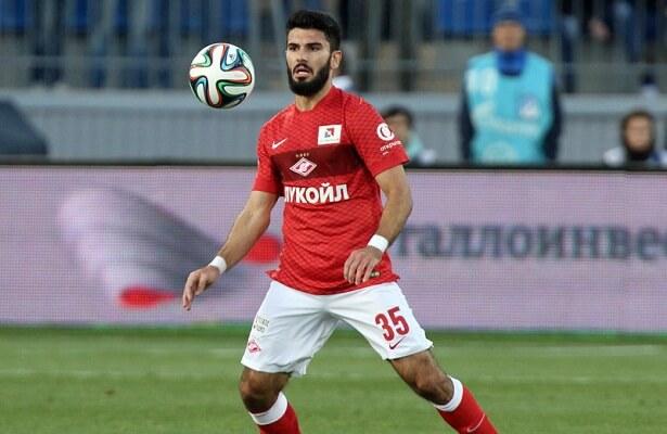 Serdar Tasci leaves Spartak Moscow