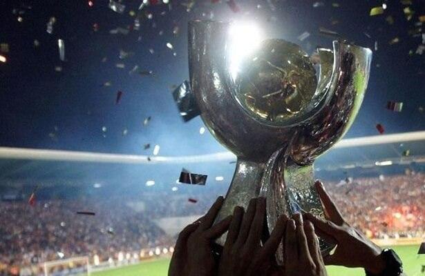 Turkish Super Cup to utilize VAR