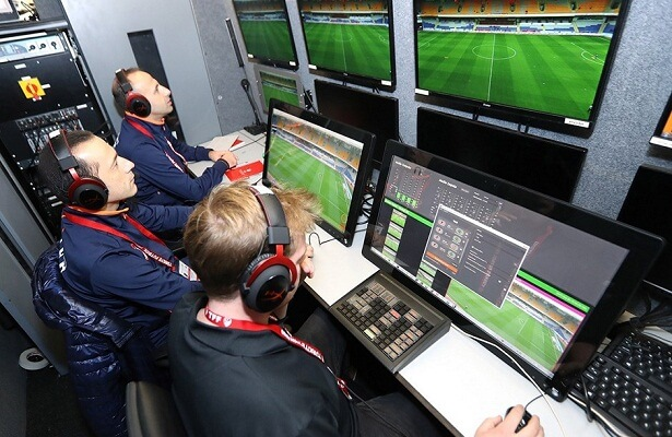 Video Assistant Referee VAR to be used in Super Lig in 2018/19