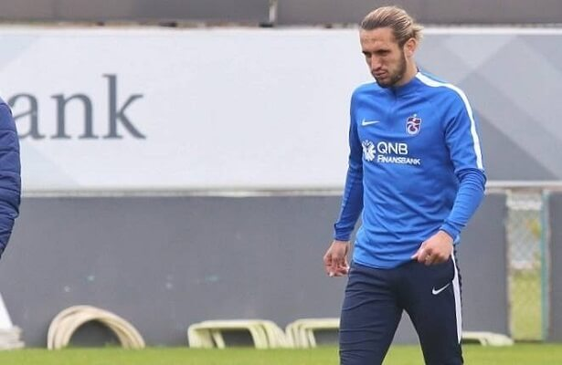 Trabzonspor rejected German club offer for Yazici