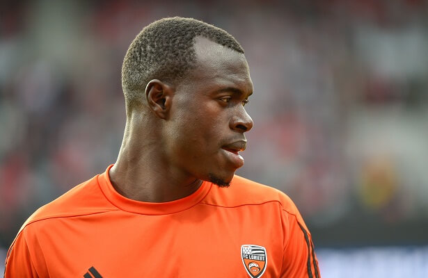 Trabzonspor to sign Zargo Toure from Lorient