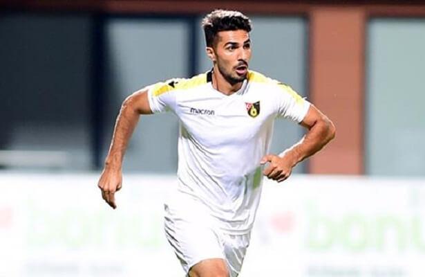 Istanbulspor's Zeki Celik heading to Lille