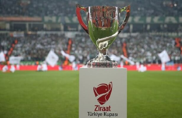 2018/2019 Turkish Cup schedule revealed