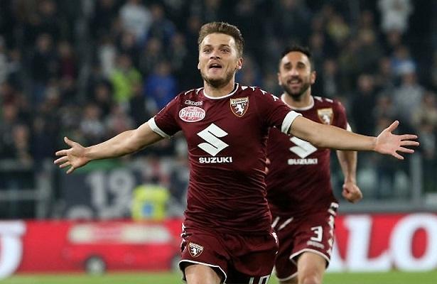 Serbian star Adem Ljajic joins Besiktas