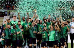 Akhisarspor defeat Galatasaray to lift Turkish Cup