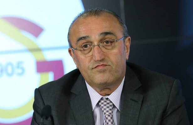 Galatasaray vice president: We will sell and buy players