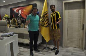 Ankaragucu sign Alessio Cerci on free transfer