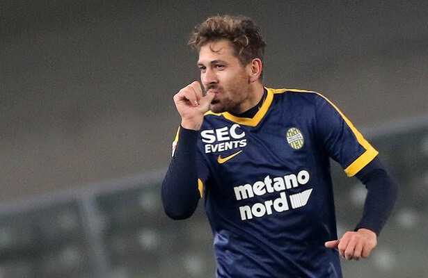 Alessio Cerci in talks with Ankaragucu, Bursaspor
