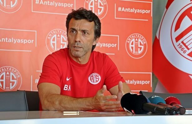 Antalyaspor boss Korkmaz expects difficult season