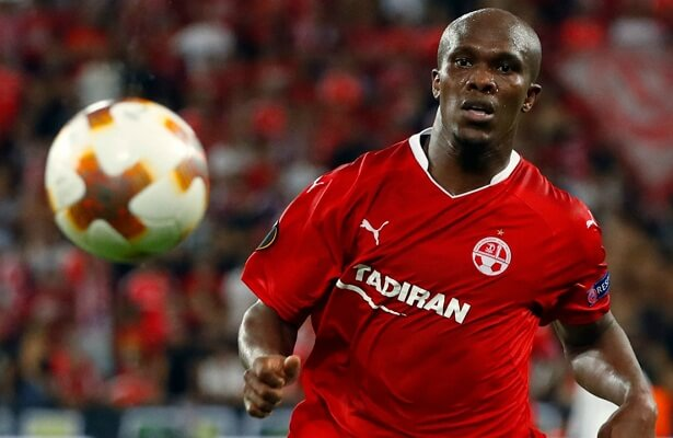 Anthony Nwakaeme agrees terms with Trabzonspor