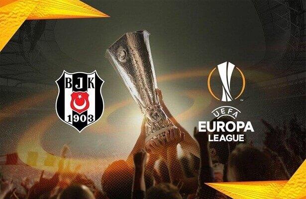 Besiktas advance, face LASK Linz in Europa League