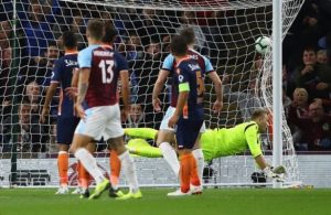 Istanbul Basaksehir eliminated from Europa League