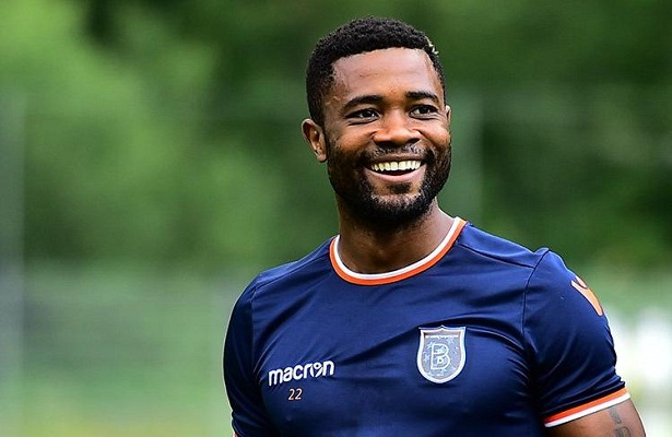Bursaspor loan Aurelien Chedjou from Basaksehir