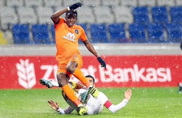 Cheikhou Dieng loaned to FC Wacker