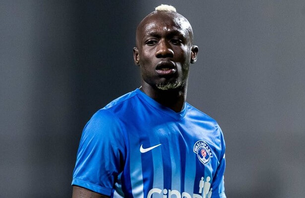 Mbaye Diagne: I want to be the top scorer in Turkey