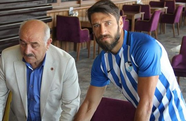 Egemen Korkmaz: Our goal is to stay in the league