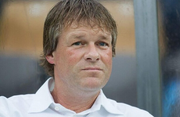 Erwin Koeman appointed Cocu's assistant at Fenerbahce