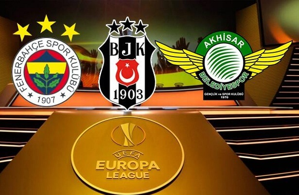 2018/19 Europa League groups announced