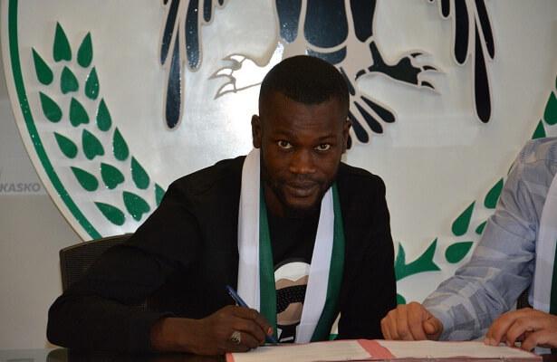 Konyaspor sign Fallou Diagne from Werder Bremen