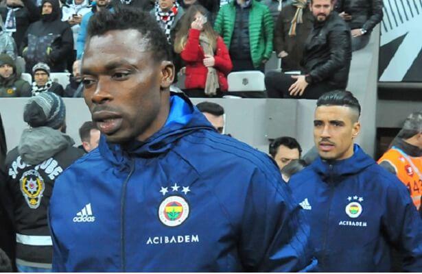Fenerbahce want to sell Dirar and Kameni