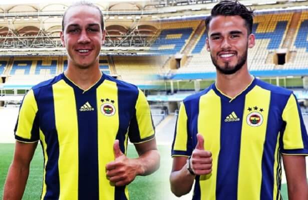 Frey and Reyes' salaries revealed