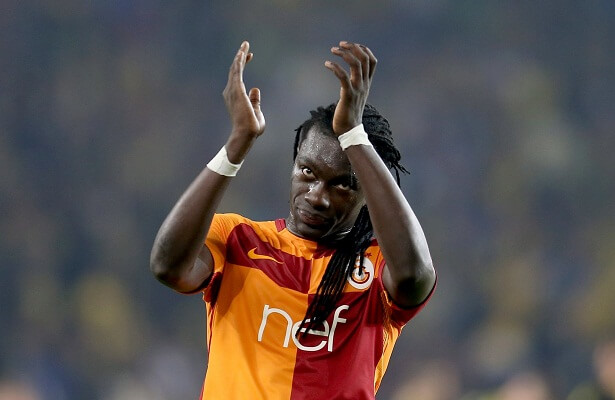 Bafetimbi Gomis to leave Galatasaray for Al Hilal